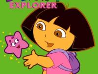 مجموعه کارتون های بسیار زیبای آموزشی دورا 3 - Dora The Explorer + هدیه
