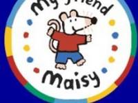 مجموعه 82 قسمتی کارنون آموزشی بسیار زیبای میسی - Maisy