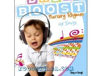اشعار انگلیسی کودکانه بی بی بوست - Baby Boost