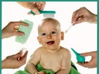 پکیج آموزشی نگهداری و نحوه ارتباط با نوزادان - Newborn Baby Care