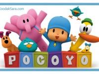 کارتون جذاب ،دیدنی و آموزشی پوکویو - Pocoyo