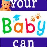 مجموعه آموزشی مفید زبان انگلیسی کودک شما میتواند - Your baby can read