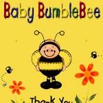 مجموعه آموزش زبان بسیار مفید بی بی بامبل بی - Baby BumbleBee