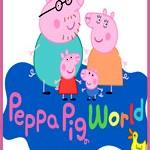 مجموعه آموزشی بسیار زیبا و جذاب پپا پیگ -  peppa pig