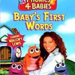 بهترین مجموعه آموزش انگلیسی - ( Phonics 4 Babies (Babys First Words