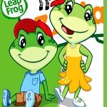مجموعه زیبا و جذاب آموزش زبان انگلیسی  LeapFrog