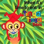 مجموعه آموزشی بسیار زیبای تینگا - Tinga Tinga Tales