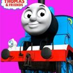مجموعه آموزشی زبان توماس و دوستان (پک 1 سری دوم) - Thomas & Friends