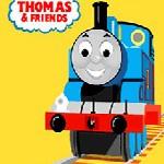 مجموعه آموزشی زبان توماس و دوستان (پک 2سری دوم)- Thomas & Friends