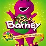 مجموعه آموزشی بسیار شاد و جذاب بارنی 2 - Barney