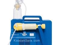 شیردوش برقی بیمارستانی مدلا Medela Lactina ساخت سوئیس