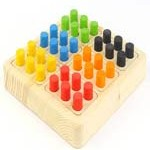 اسباب بازی چوبی کیدوکو