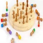 اسباب بازی چوبی چوبرنگ