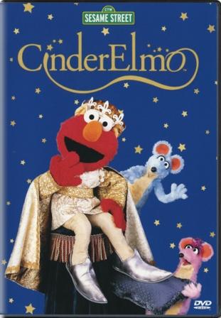 Elmo(مجموعه برنامه های Sesame Street )