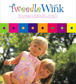 Tweedle Wink