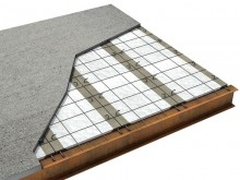 سقف کی سیستم پارس - خانه دات کام ( 1 )