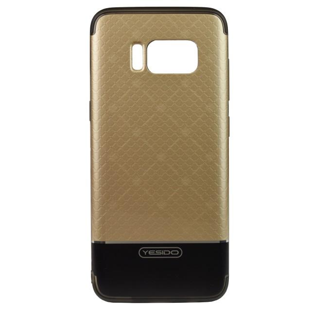 قاب گوشی یسیدو مدل YE01 برای موبایل سامسونگ Samsung Galaxy S8