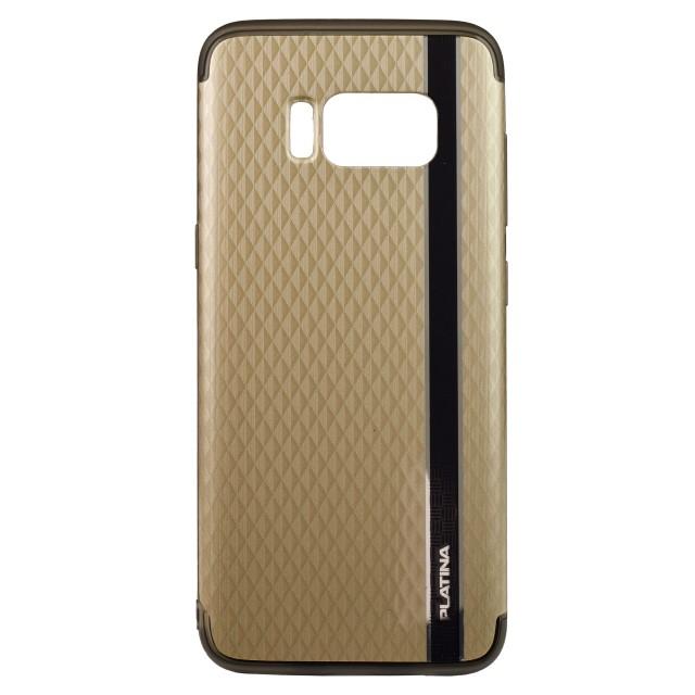 قاب گوشی پلاتینا مدل PLT01 برای موبایل سامسونگ Samsung Galaxy S8 Plus