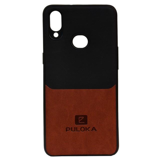 قاب گوشی پولوکا مدل PL01 برای موبایل سامسونگ Samsung Galaxy A10S