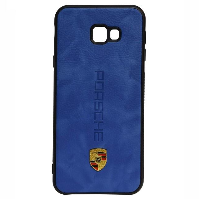 قاب گوشی سامسونگ Galaxy J4 Plus پورشه مدل PR01