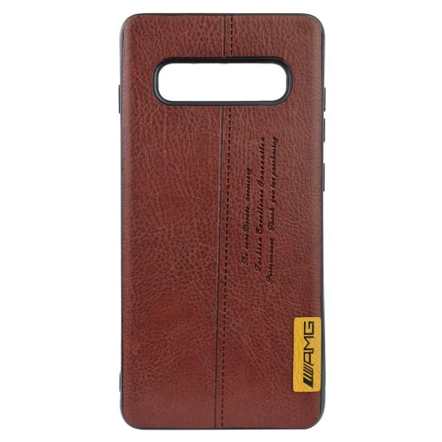 قاب گوشی آامگ مدل AM-01 برای موبایل سامسونگ Samsung Galaxy S10 Plus
