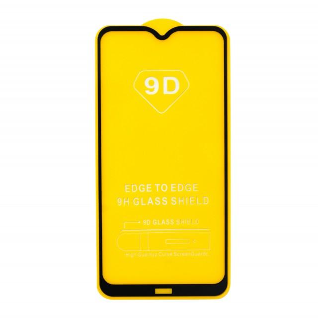 محافظ صفحه نمایش 9D برای موبایل شیائومی Redmi 8A