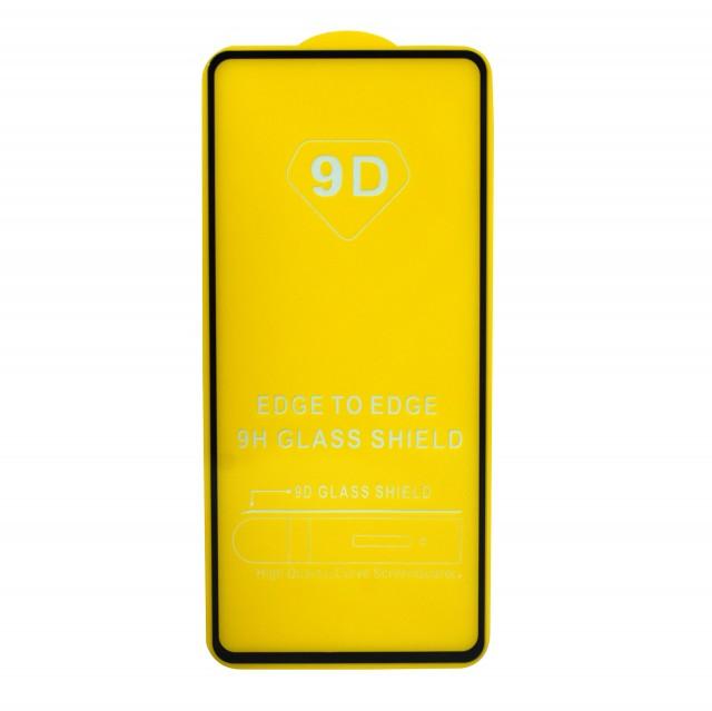 محافظ صفحه نمایش 9D برای موبایل شیائومی Redmi Note 9S