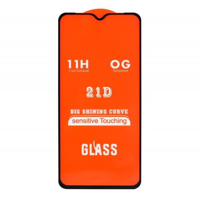 محافظ صفحه نمایش 21D برای موبایل شیائومی Mi 9 Lite