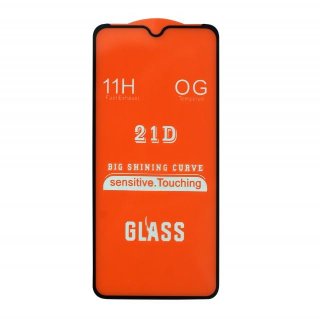 محافظ صفحه نمایش 21D برای موبایل شیائومی Mi A3
