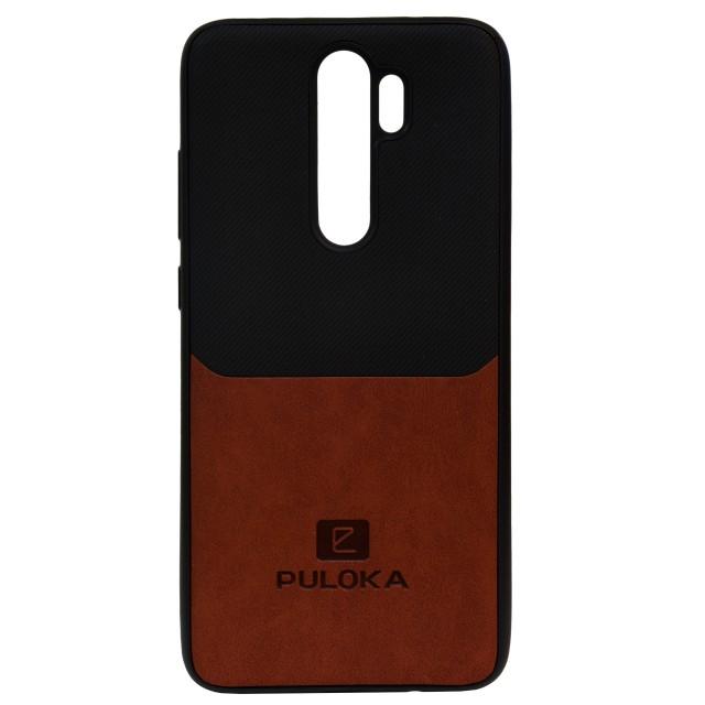 قاب گوشی پولوکا مدل PL01 برای موبایل شیائومی Xiaomi Redmi Note 8 Pro
