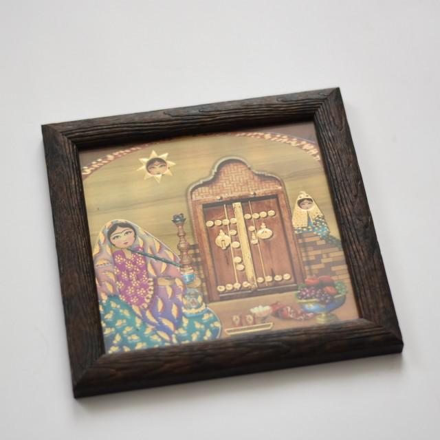 قیمت تابلو کلاسیک و سنتی