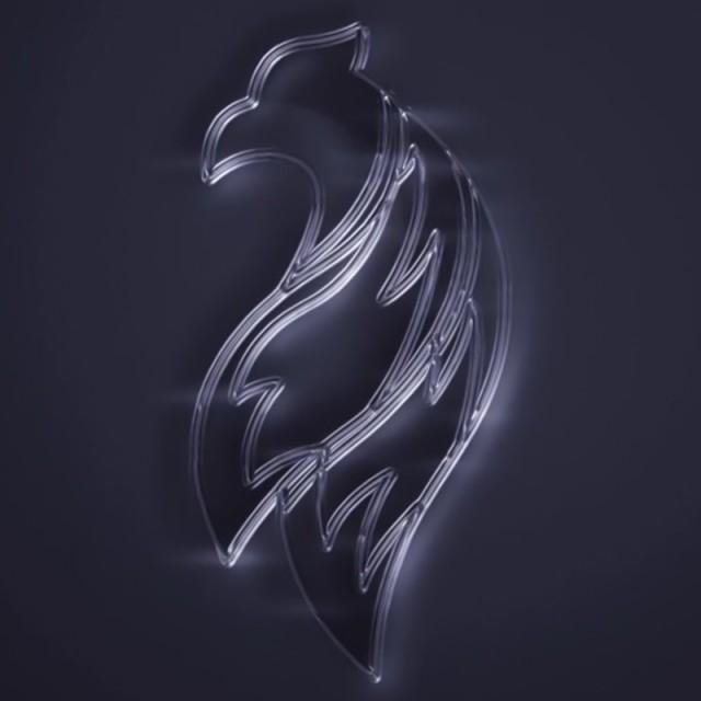پروژه آماده افترافکت لوگو موشن Clean Elegant Logo Reveal