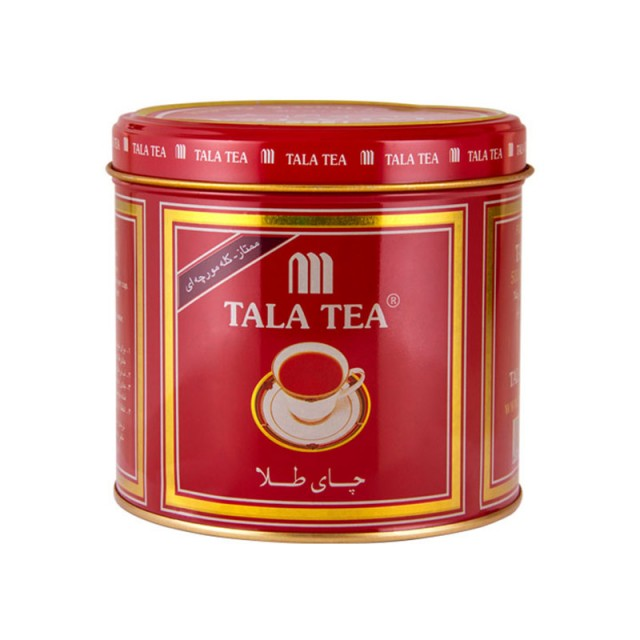 چای کله مورچه طلا قوطی 500 گرمی