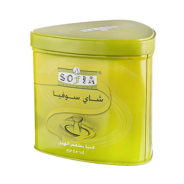چای کله مورچه سوفیا قوطی 500 گرمی