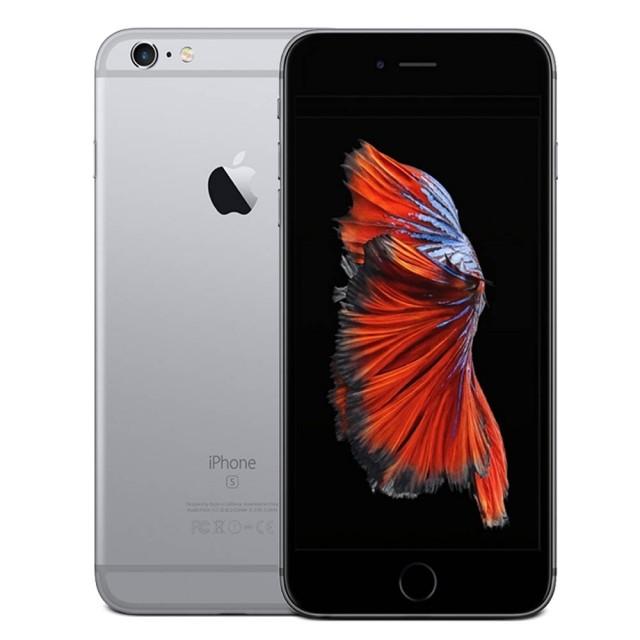 گوشی موبایل اپل مدل iPhone 6s Plus ظرفیت 64 گیگابایت