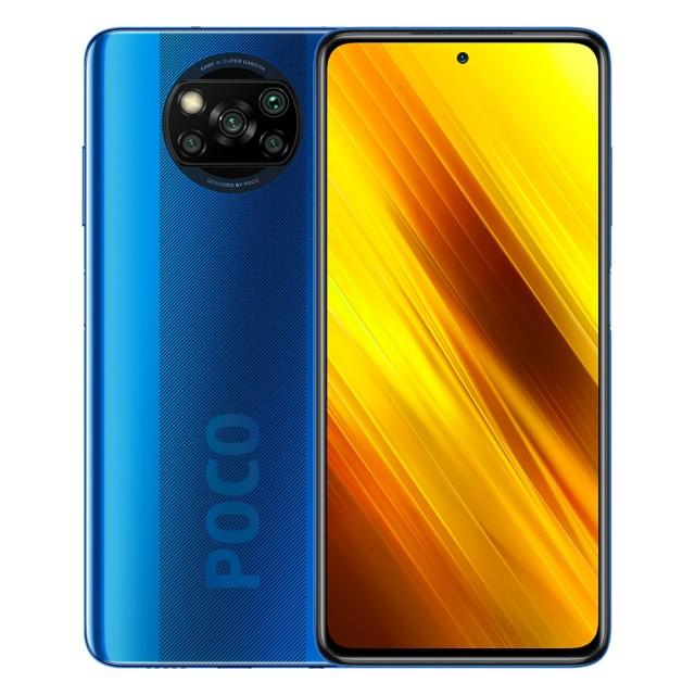 گوشی موبایل شیائومی مدل  POCO X3 NFC دو سیم کارت ظرفیت 6/128 گیگابایت