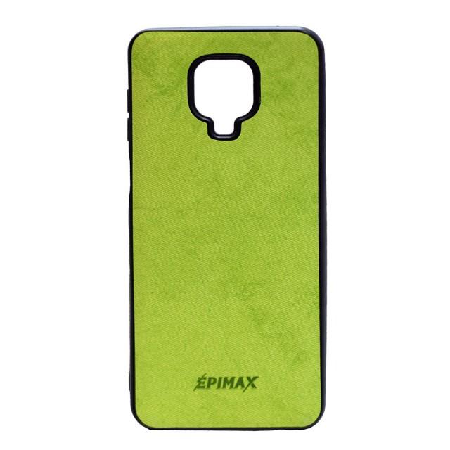 قاب گوشی EPIMAX شیائومی Redmi Note 9S / 9 Pro مدل EPI-01