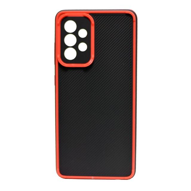 قاب گوشی سامسونگ Galaxy A52 (4G-5G) ضد ضربه HASHORI
