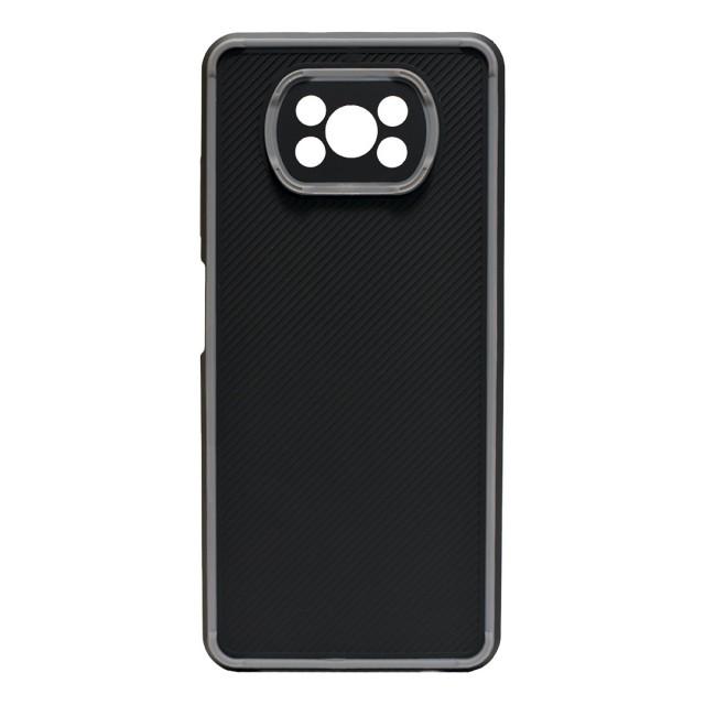 قاب گوشی شیائومی Poco X3 - X3 NFC / Mi 10T Lite 5G ضد ضربه HSHORI