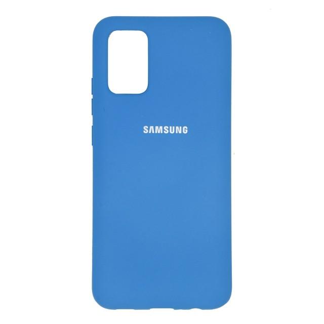 قاب گوشی سامسونگ Galaxy A02s سیلیکونی مدل RSU-ST