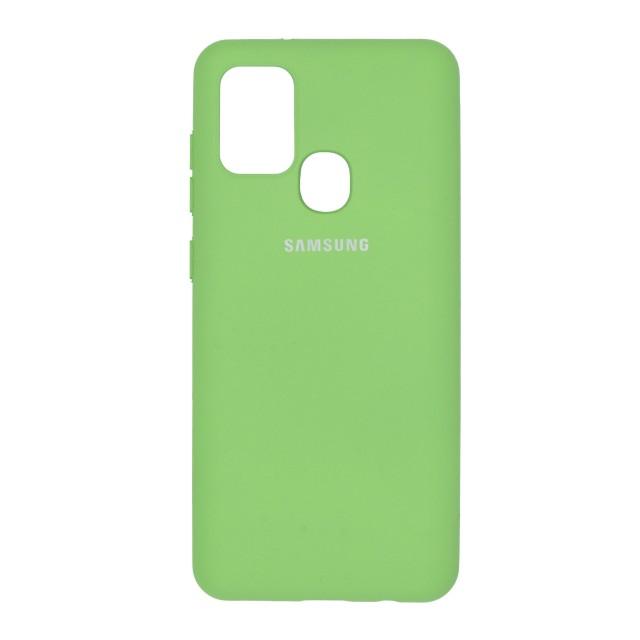 قاب گوشی سامسونگ Galaxy A21s سیلیکونی مدل RSU-ST