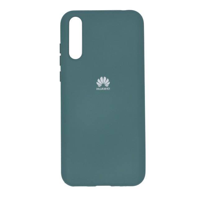 قاب گوشی هوآوی Huawei Y8P 2020 سیلیکونی مدل RSU-ST
