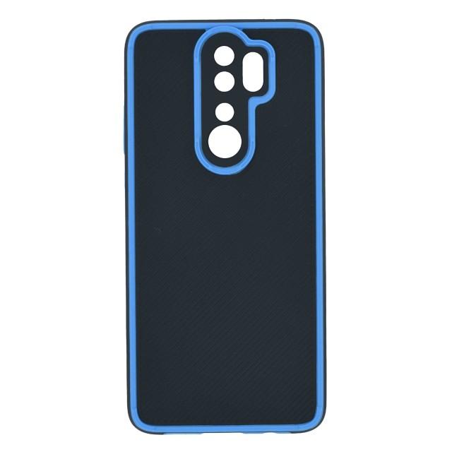 قاب گوشی شیائومی Redmi Note 8 Pro ضد ضربه HASHORI