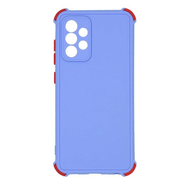 قاب گوشی سامسونگ Galaxy A52 (4G-5G) ضربه گیر سیلیکونی SDR