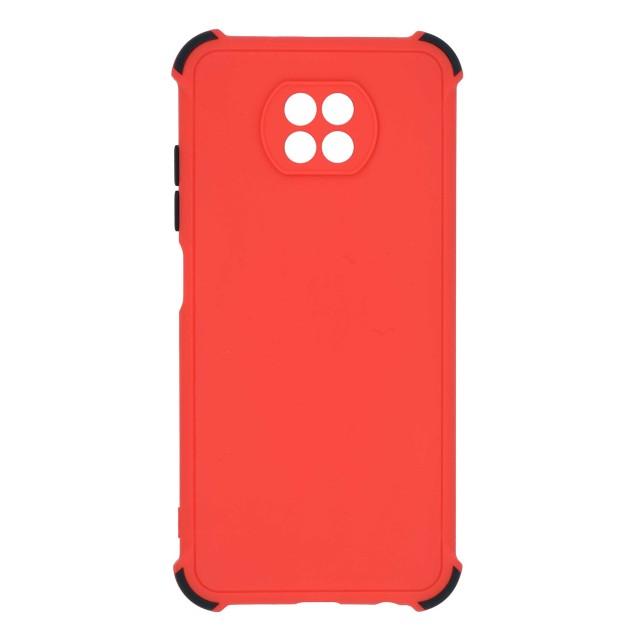 قاب گوشی شیائومی Redmi Note 9T 5G ضربه گیر سیلیکونی SDR