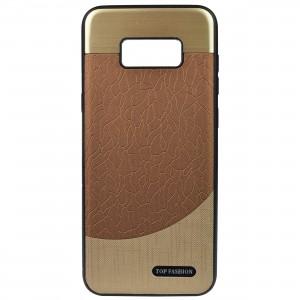 کاور تاپ فشن مدل قاب گوشی پسرانه سامسونگ s8 plusمناسب برای گوشی موبایل سامسونگ Galaxy S8