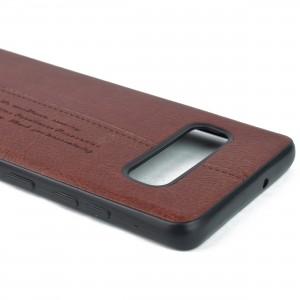 کاور پلاتینا مدل PL01 مناسب برای موبایل سامسونگ Galaxy S8 plus
