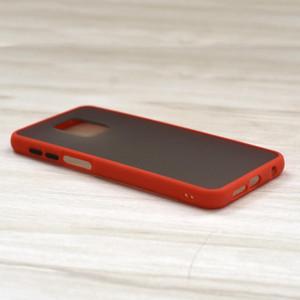 کاور مدل Slico01 مناسب برای گوشی موبایل شیائومی Redmi Note 9S / 9 Pro