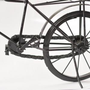 قیمت ماکت دوچرخه