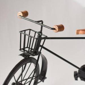 ماکت دوچرخه تزینی